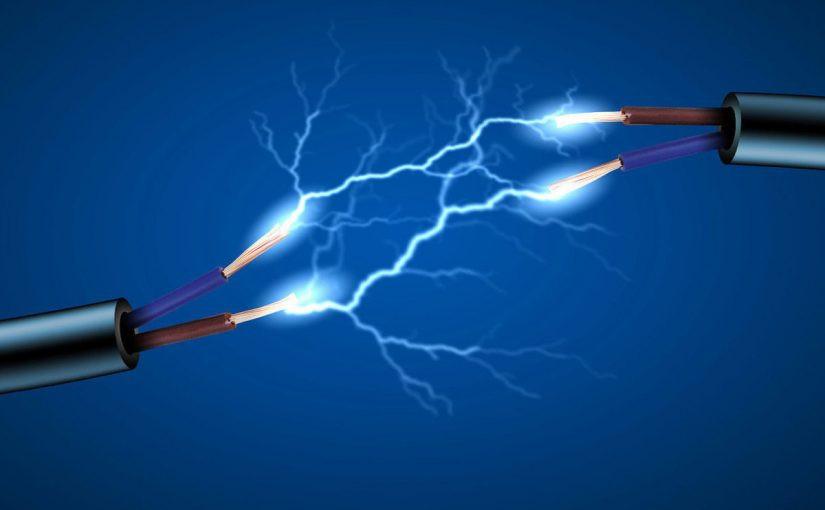 Konduktivitas listrik material