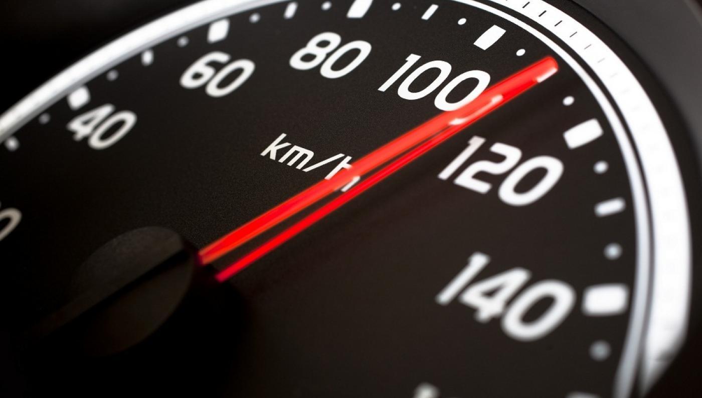 Jenis kecepatan