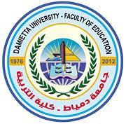 Fakultas Pendidikan - Universitas Damietta